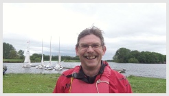 Splash Adventure Training what Nantwich Sailing Club had to say
